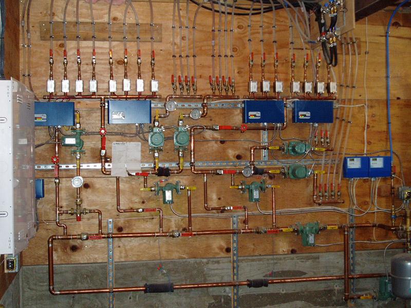Heating Installations Amp Repairs In Bergen And Passaic